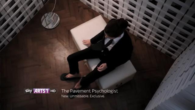 Pavement Psychologist