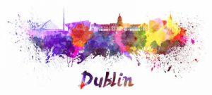 Aileen Downey's Dublin Contact Details