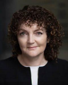 Aileen Downey - Irish Voice Actor