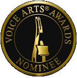 Voice Artist Awards Nominee 2020