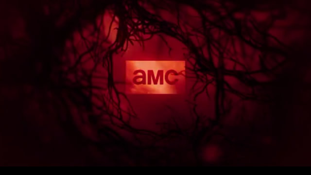 AMC - Last of the Mohicans Ident